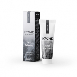 Intome Anal Relaxing Gel - Intome | PleasureToys.nl