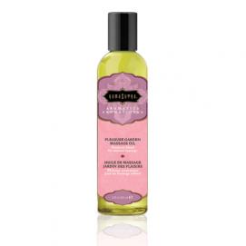 Kamasutra Aromatic Pleasure Garden Massage-Olie - KamaSutra | PleasureToys.nl