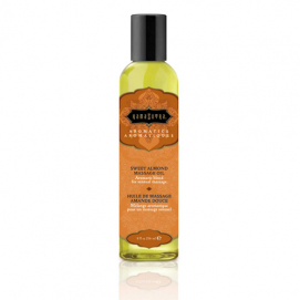 Kamasutra Sweet Almond Massage-Olie - KamaSutra | PleasureToys.nl