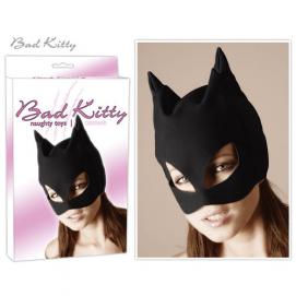 Kattenmasker - Bad Kitty | PleasureToys.nl
