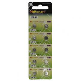 Knoop Batterijen - 10 stuks (LR41) - You2Toys | PleasureToys.nl