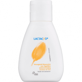 Lactacyd Intieme Wasemulsie - Lactacyd | PleasureToys.nl