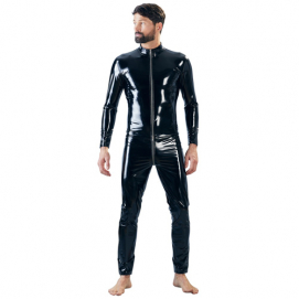 Lak Overall - Black Level | PleasureToys.nl