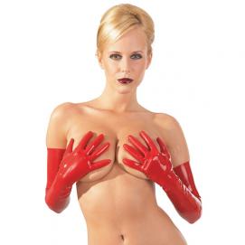 Latex Handschoenen - The Latex Collection | PleasureToys.nl