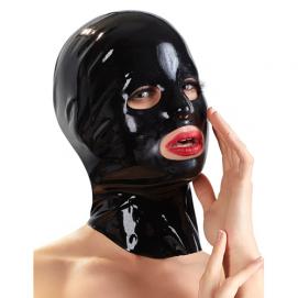 Latex Masker Voor Vrouwen - The Latex Collection | PleasureToys.nl