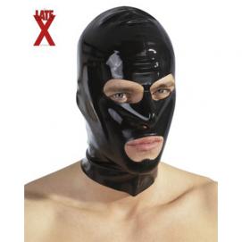 Latex masker - The Latex Collection | PleasureToys.nl