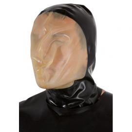 Latex Vacuümmasker - The Latex Collection | PleasureToys.nl