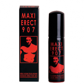 Maxi Erect 907 Spray 25 ML - Ruf | PleasureToys.nl