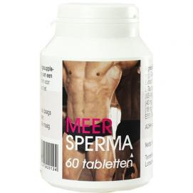 More Sperm - Morningstar | PleasureToys.nl