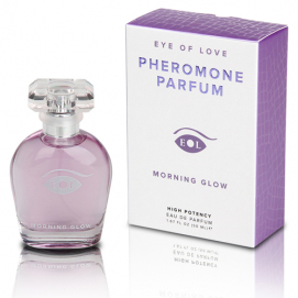 Morning Glow Feromonen Parfum - Vrouw/Man - Eye Of Love | PleasureToys.nl