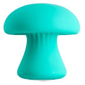 Mushroom Massager - blauw - Cloud 9 | PleasureToys.nl