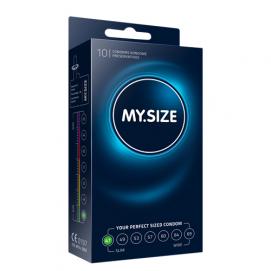 MY.SIZE 47 mm Condooms - My.Size   PleasureToys.nl