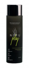 Nuru Play Body2Body Massage Gel – - Nuru Play | PleasureToys.nl