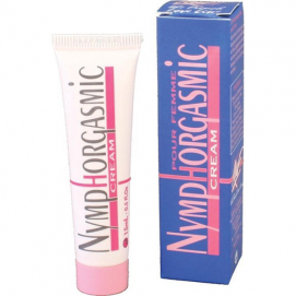 Nymphorgasmic Stimulerende Crème 15 ML - Ruf | PleasureToys.nl