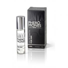 Onyx Feromonen voor mannen - Cobeco Pharma | PleasureToys.nl