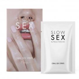 Oral Sex Strips - Slow Sex | PleasureToys.nl