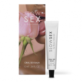 Orale Seks Balsem - Slow Sex | PleasureToys.nl