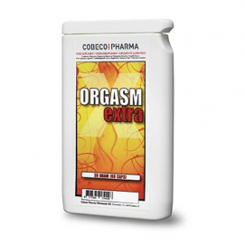 Orgasm Extra Tabletten - Cobeco Pharma | PleasureToys.nl