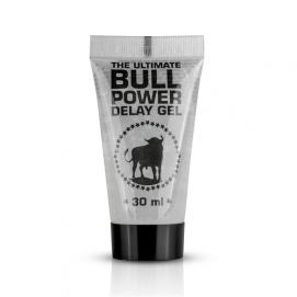 Orgasme Vertragende Gel - Bull Power - Cobeco Pharma | PleasureToys.nl