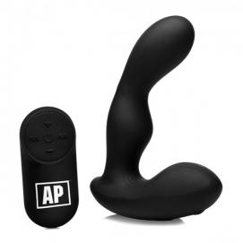 P-Stroke Prostaat Vibrator Met Bewegende Top - Alpha-Pro | PleasureToys.nl