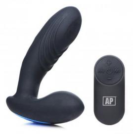 P-Thump Prostaat Vibrator Met Afstandsbediening - Alpha-Pro | PleasureToys.nl