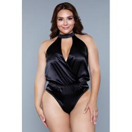 Paige Body - Plus Size - Be Wicked   PleasureToys.nl