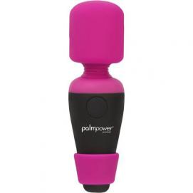Palm Power Pocket Mini Vibrator - Palm Power | PleasureToys.nl