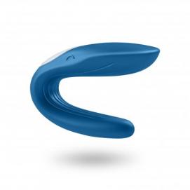 Partner Whale Koppel Vibrator - Partnertoys | PleasureToys.nl