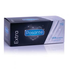 Pasante Extra Condooms 144st - Pasante | PleasureToys.nl