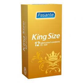 Pasante King Size condooms - Pasante | PleasureToys.nl