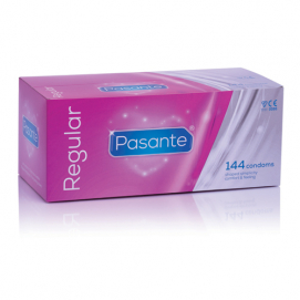 Pasante Regular condooms - Pasante | PleasureToys.nl