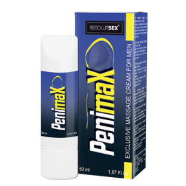 Penimax Stimulerende Penis Gel 50 ML - Ruf | PleasureToys.nl