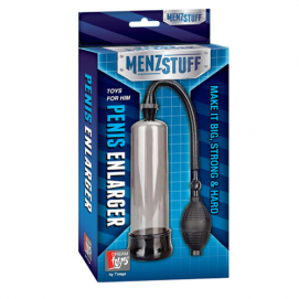 Penis Enlarger - Smoke - Menzstuff | PleasureToys.nl