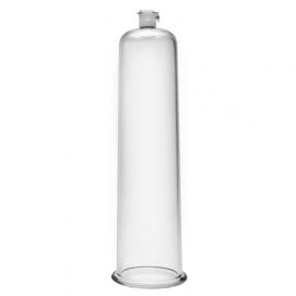 Penispomp Cilinder - 5,5 cm - Size Matters | PleasureToys.nl