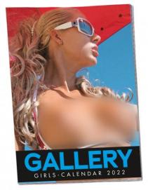 Pin-up Kalender Soft Gallery Girls 2022 - You2Toys | PleasureToys.nl