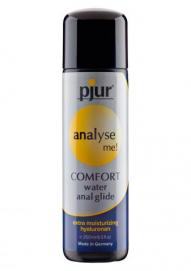 Pjur Anaal Glijmiddel op Waterbasis - Pjur | PleasureToys.nl
