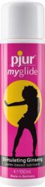 Pjur MyGlide Stimulerend Glijmiddel - Pjur | PleasureToys.nl