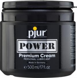 Pjur Power Premium Glijmiddel - Pjur | PleasureToys.nl