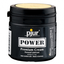 Pjur Power Premium Glijmiddel - Pjur | PleasureToys.nl