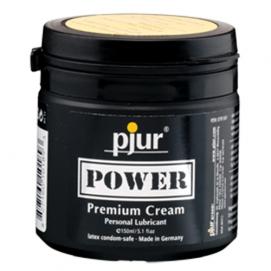 Pjur Power Premium Glijmiddel - Pjur   PleasureToys.nl