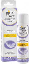 Pjur Sensitive Glide - Pjur | PleasureToys.nl