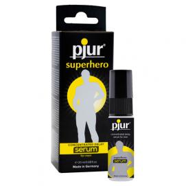 Pjur superhero delay serum - Pjur | PleasureToys.nl