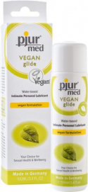 Pjur Vegan Glide - Pjur | PleasureToys.nl