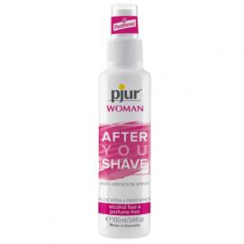 Pjur Woman After You Shave Spray - Pjur | PleasureToys.nl