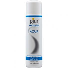 Pjur Woman AQUA - Pjur | PleasureToys.nl