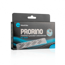 Prorino libido poeder man - Ero by Hot | PleasureToys.nl
