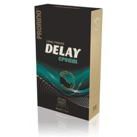Prorino Long Power Delay Cream - HOT | PleasureToys.nl