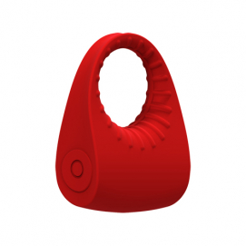Red Revolution Sphinx Cockring - Red Revolution | PleasureToys.nl