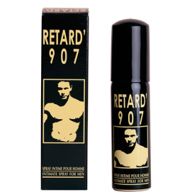 Retard 907 Spray 25 ML - Ruf | PleasureToys.nl