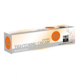 Shiatsu Verstrakkende crème voor vrouwen - Shiatsu | PleasureToys.nl